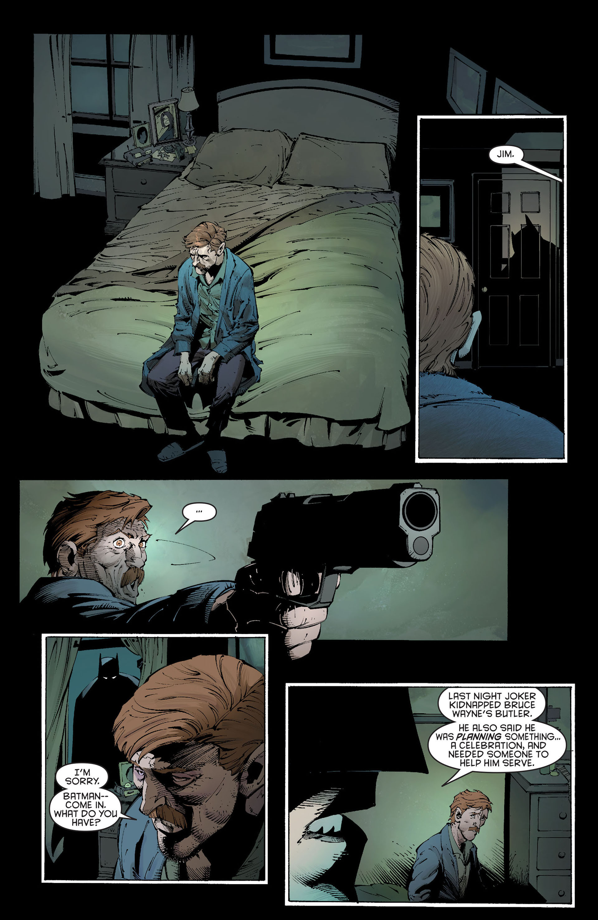 Harley Quinn : Death of the Family Harley14-3c2cd05