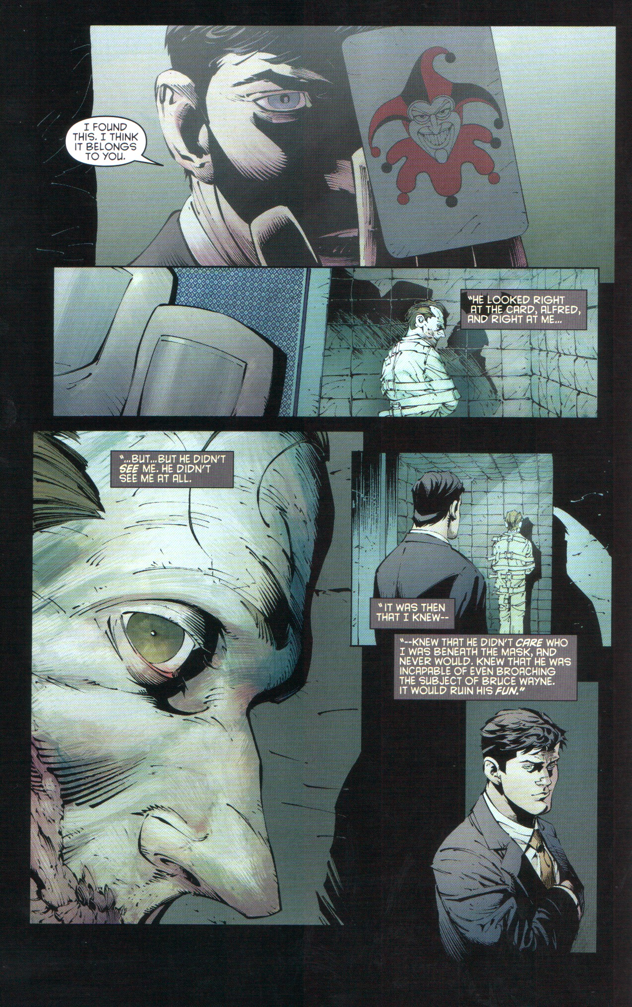 Batman : Death Of The Family EPILOGUE  Ditf27-3bde154