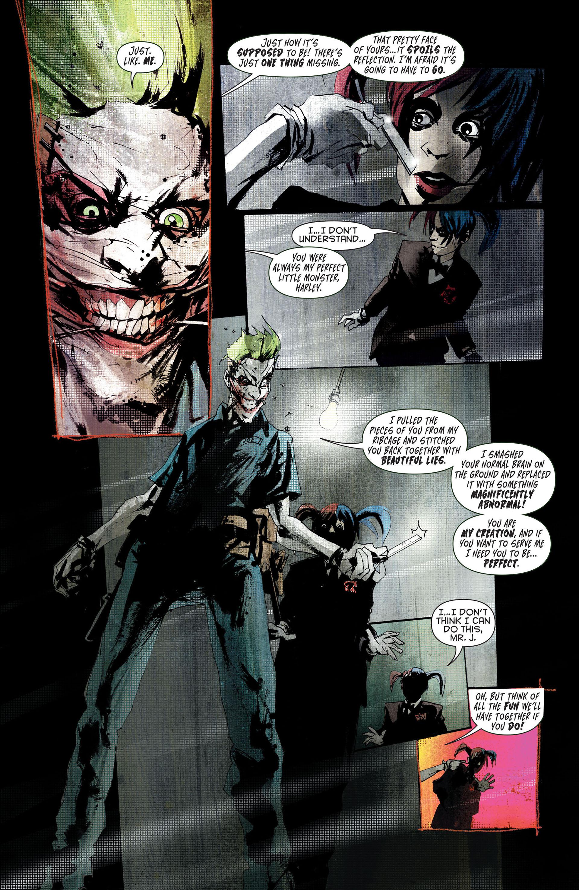 Harley Quinn : Death of the Family Harley3-3c2cb77