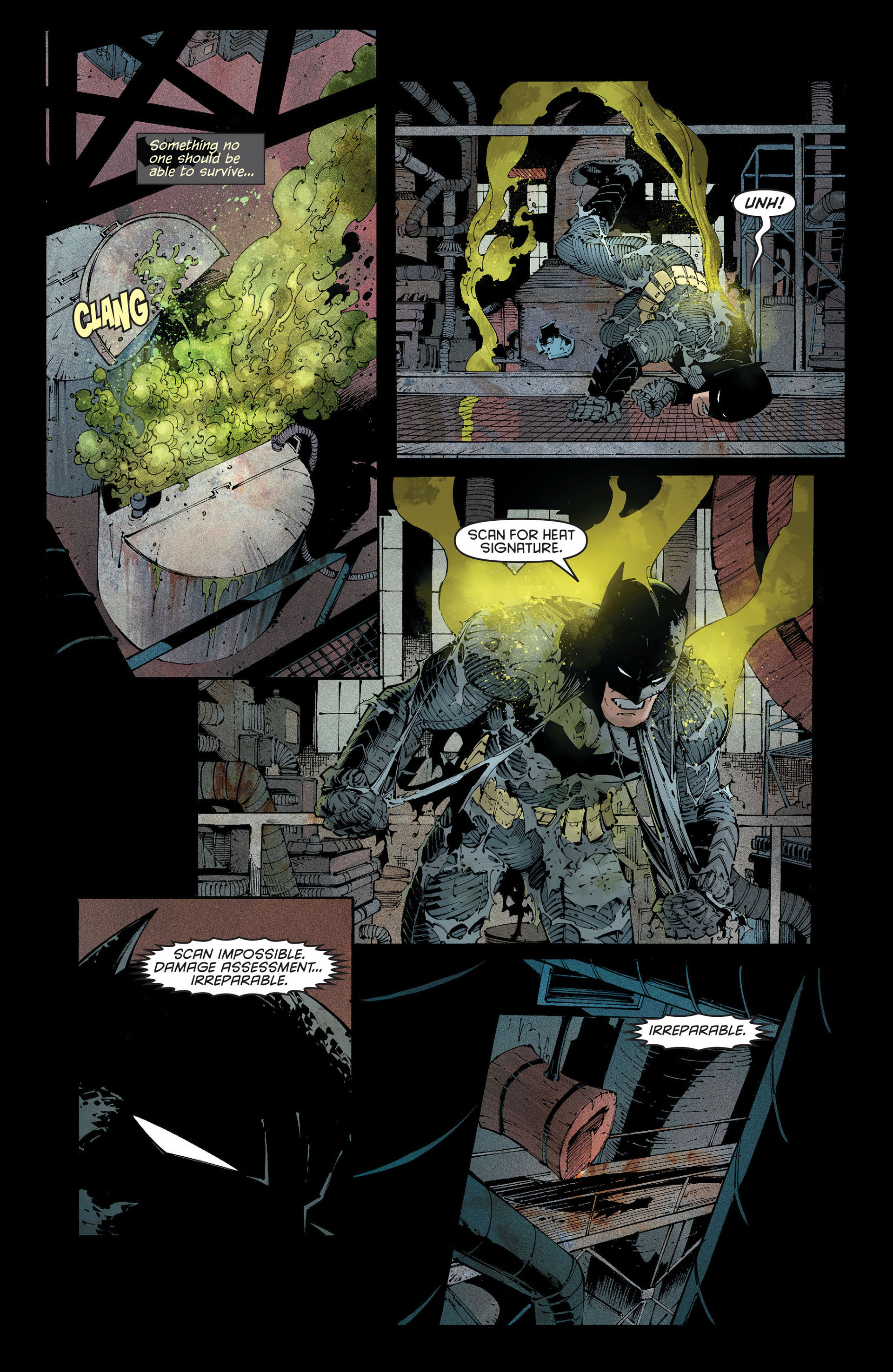 Harley Quinn : Death of the Family Harley9-3c2cc34