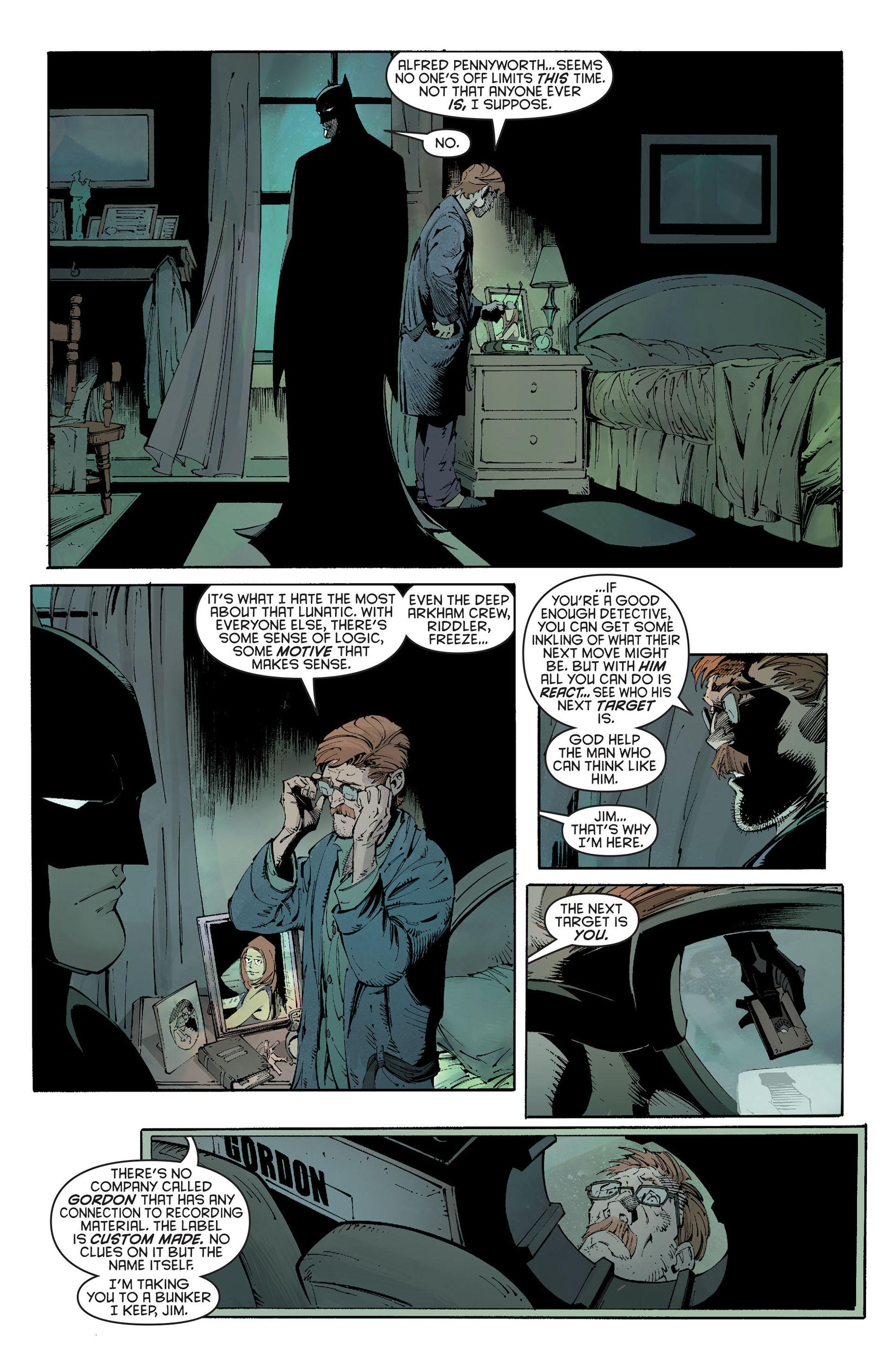 Harley Quinn : Death of the Family Harley15-3c2cd1d