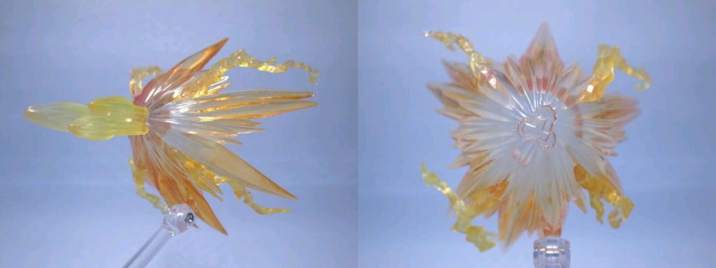 Pegasus Seiya - Sagittarius Aiolos Effect Parts Set Ef3-3aa2a63