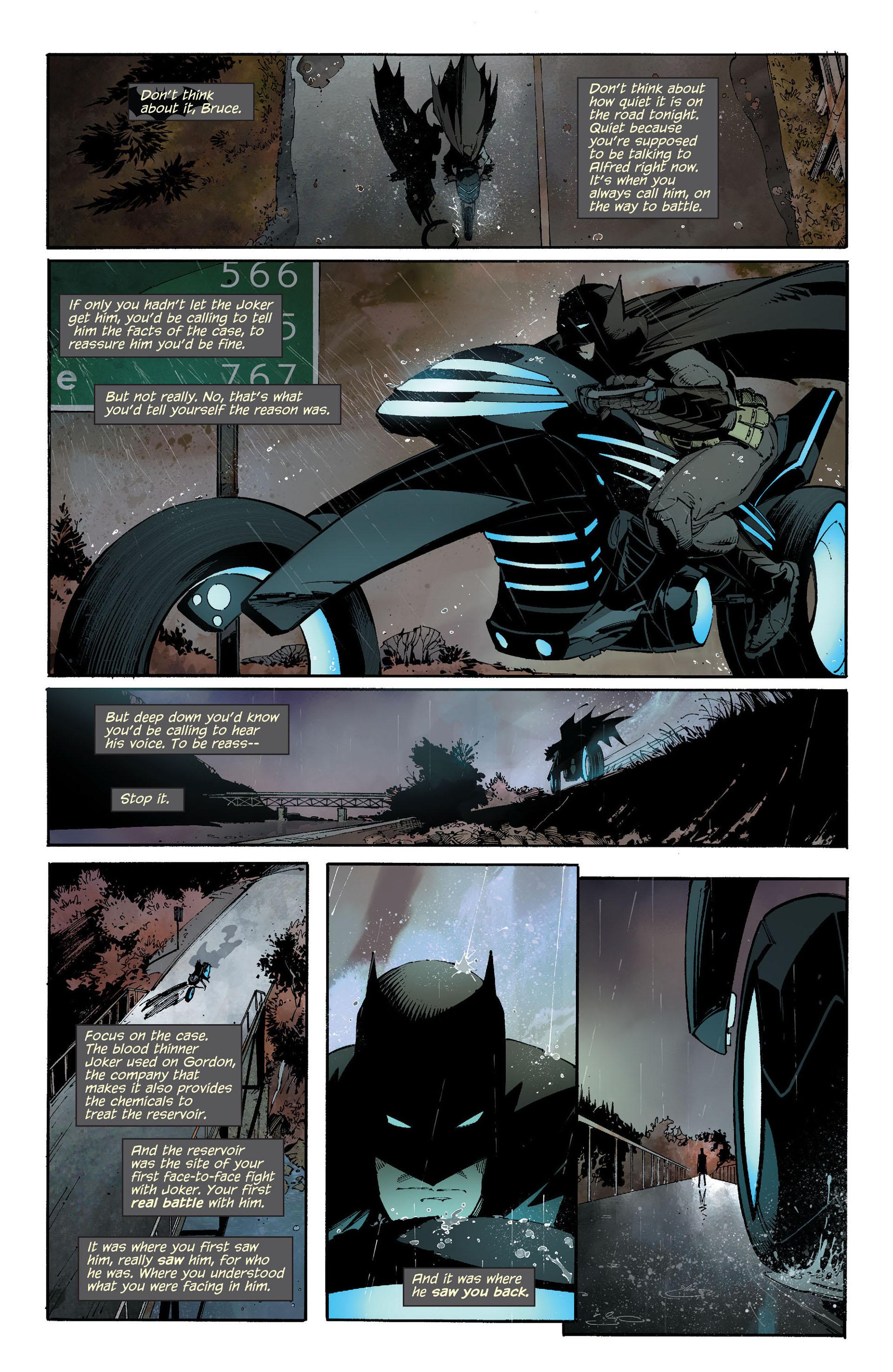 Harley Quinn : Death of the Family Harley21-3c2cda2