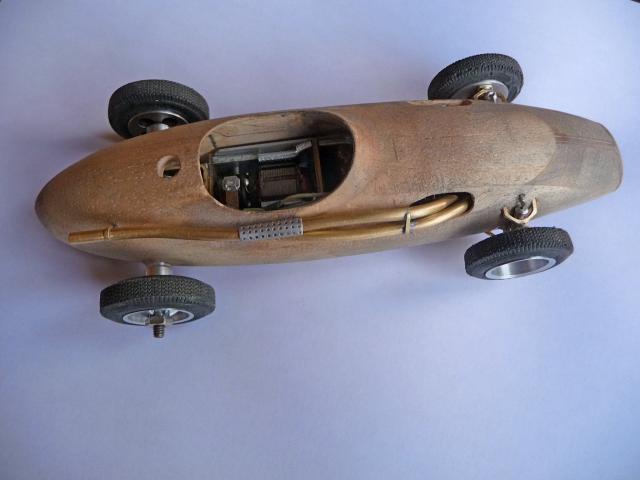 CONNAUGHT   Type B   (GP de Syracuse   1955) P1070741-1--3b12d0f