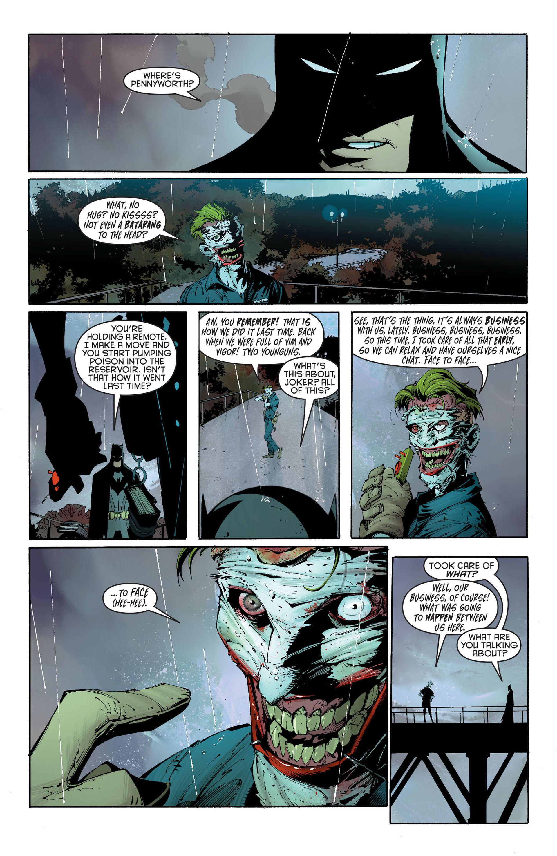 Harley Quinn : Death of the Family Harley23-3c2cdd9