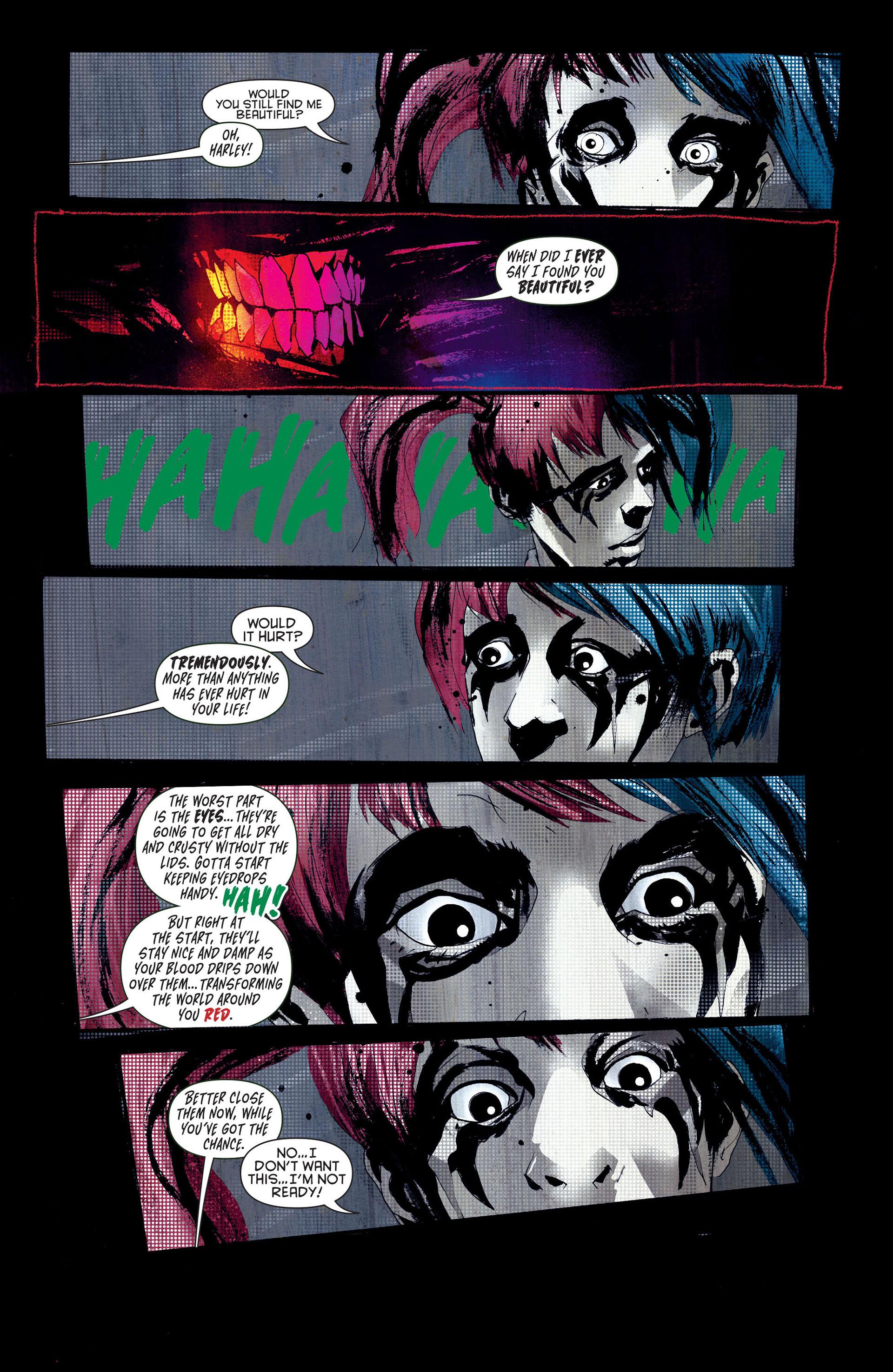 Harley Quinn : Death of the Family Harley4-3c2cb8e