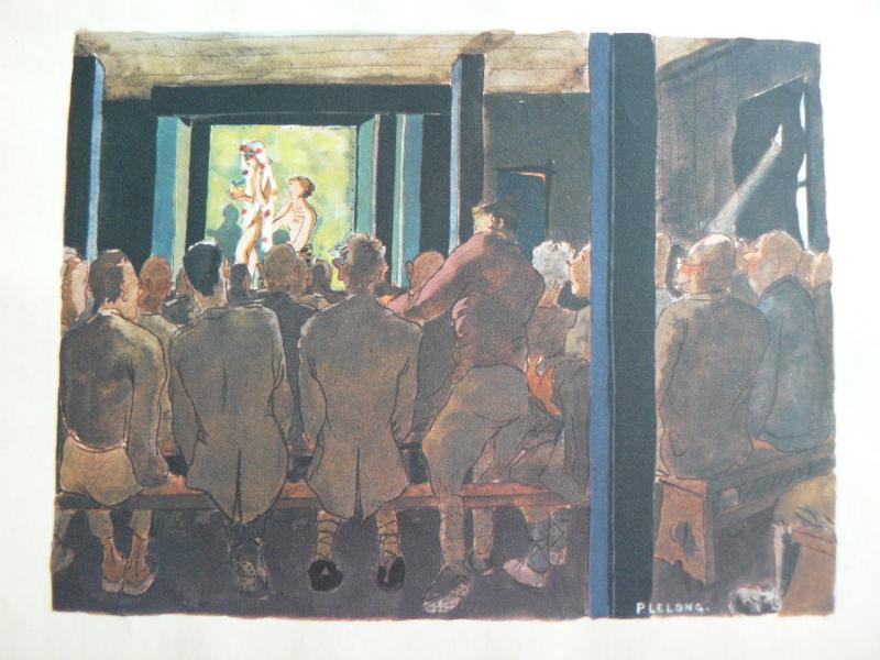 """3 séries de """"dessins de captivité"""" P1090088-42b0831"""