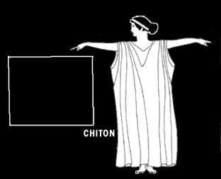 Costume Grec Chiton-4023c8a