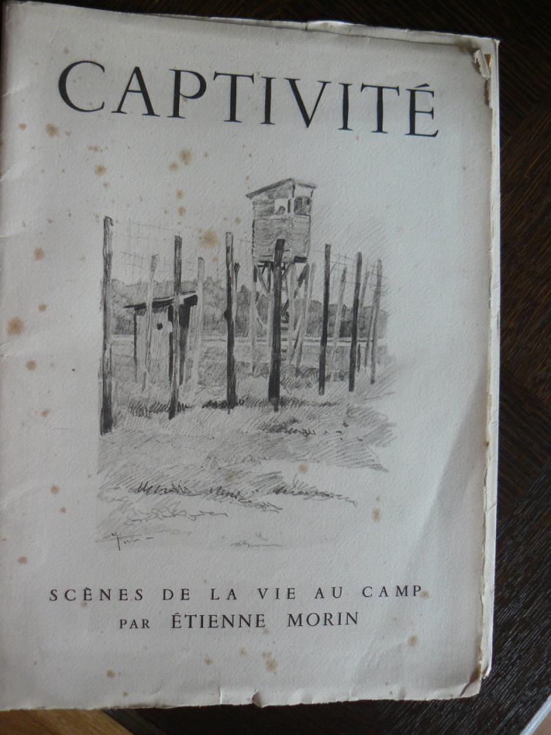 """3 séries de """"dessins de captivité"""" P1090055-42b0954"""