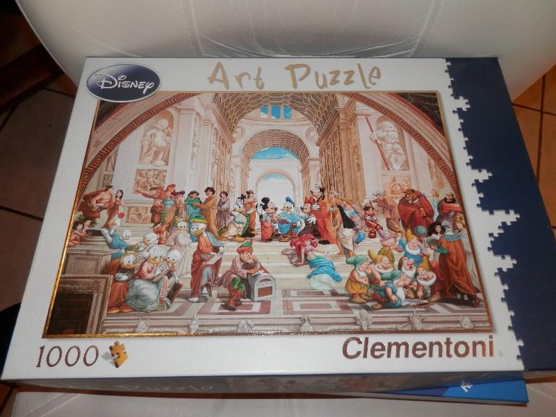 Les puzzles Disney - Page 3 9-3dde829
