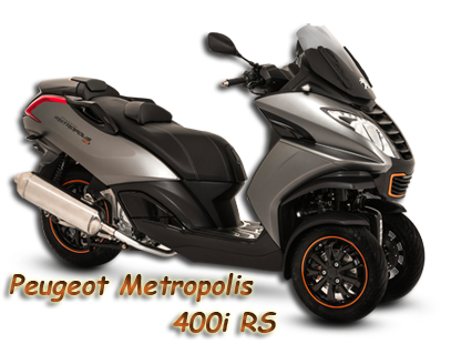 Signature Peugeot Metropolis Signature-metropolis-rs-gris-4086709