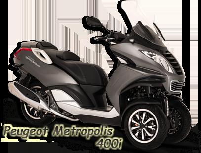 Signature Peugeot Metropolis Signature-metropolis-titane-408679c