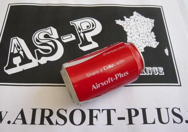 Une part de Coca-Cola avec Airsoft-Plus Coca-asp-3f4aef7
