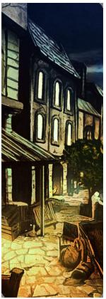 Rue vide
