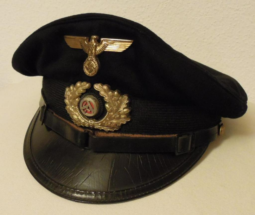 La Sturmabteilung,SA,la section d'assaut de la NSDAP, Dscn0487-40b353b