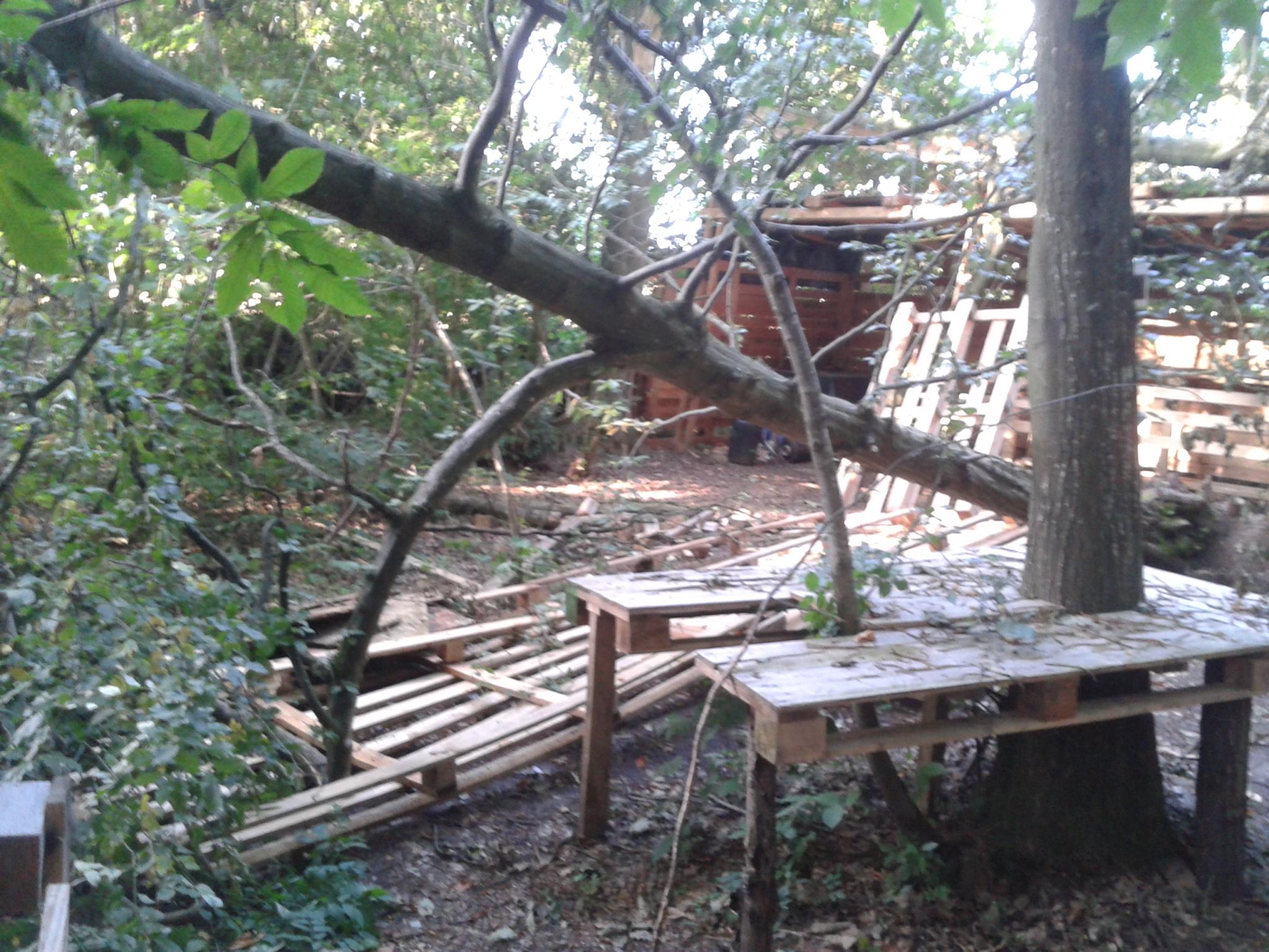 La Garenne SAMEDI 24 Aout 2013  Annulée refection Terrain cause intempérie arbres cassés 2013-08-08-19.12.33-401c0db