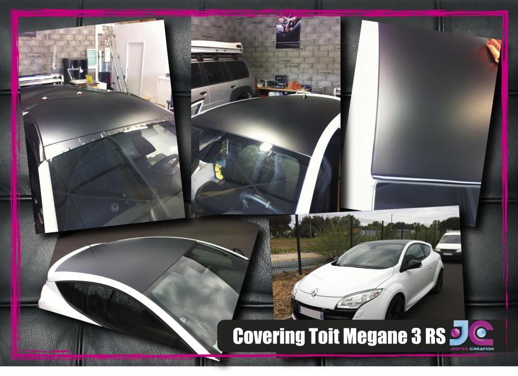 Vends Sticker Renault Replica - Stripping - et autres modeles  - Page 3 Megane-3-rs-toit-4031afc