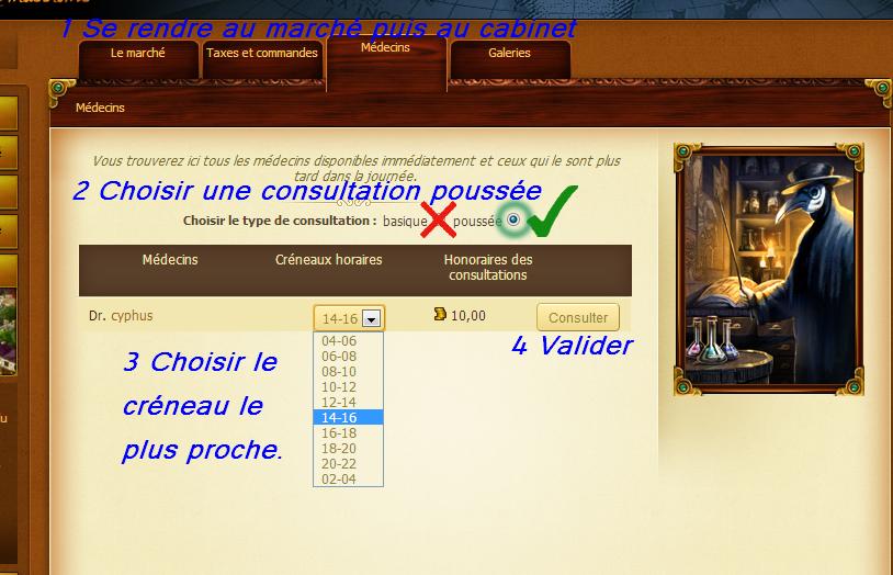 [Thouars-Poitiers-LaTrémouille-Niort-LaRochelle-Saintes] Cabinet Garion - Trois médecins sur demande - Page 3 M-decin-42761db