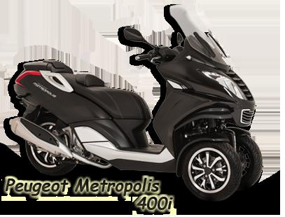 Signature Peugeot Metropolis Signature-metropolis-noir-408672f