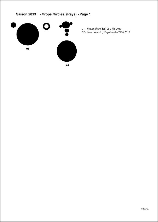 Crop Circles 2013. Pays-2013--01--3e0ae32