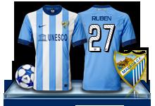 Malaga-Zenit bufanda 7-3f67b13