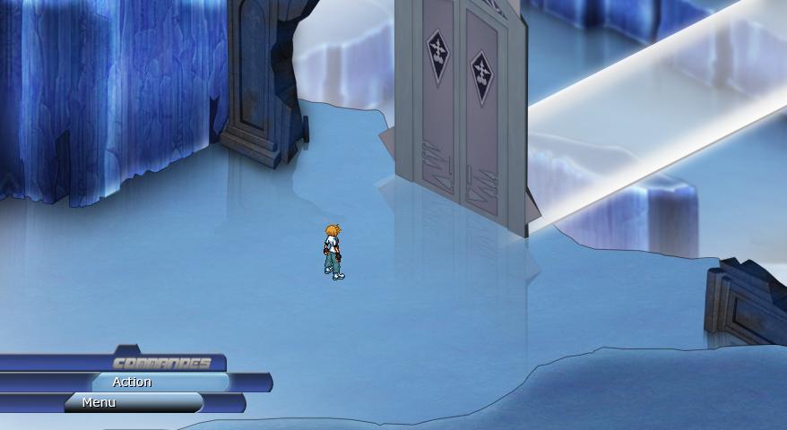 Kingdom Hearts Rebirth 2 Map-42bdad1