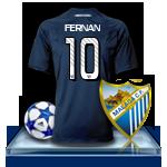 Camiseta Málaga CF para avatar - Página 4 2-3f67aef