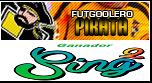 Futgoolero Pirata y Ganador Sing 2