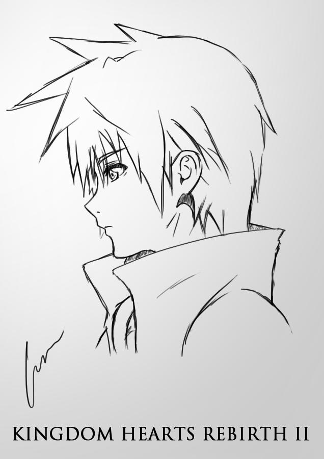Kingdom Hearts Rebirth 2 - Page 2 Kioku-435510f