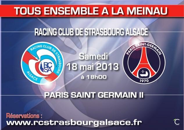 33ème journée : Strasbourg - Paris SG II (1-1) - Page 2 Affiche_rcsa_psg2-01-633x449-3e374a7