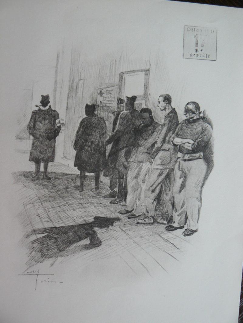 """3 séries de """"dessins de captivité"""" P1090080-42b0b10"""