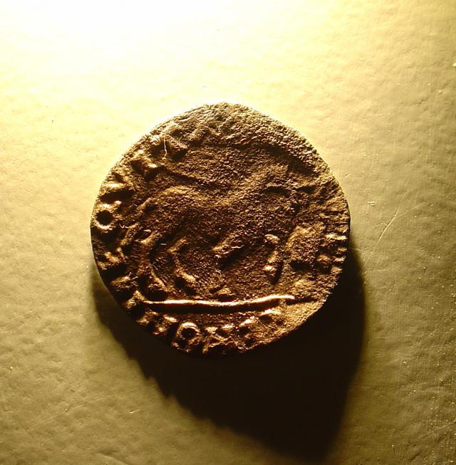 4 cavalli de Ferdinand d'Aragon (1458-1494) pour Aquila Rolandus2a-4261f22