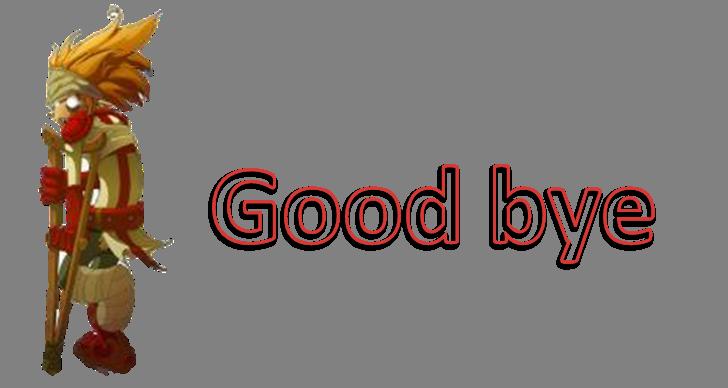 Voguer vers d'autres horizons Goodbye-3e3ac48