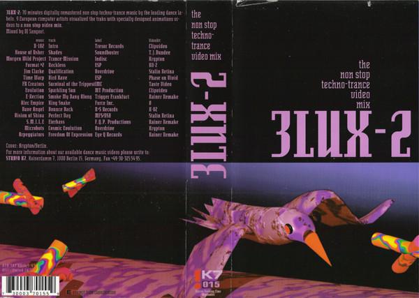 3LUX3 DVD Collection Lz7EvTLsuu