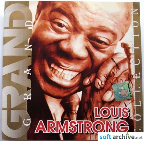 Louis Armstrong – Grand Collection (1932-1999) 349833