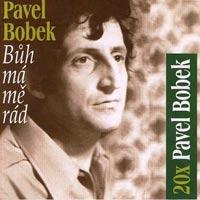 Pavel Bobek Albumczc
