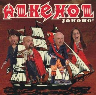 ALKEHOL  Alkeholjoh