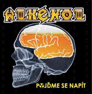 ALKEHOL  Alkeholpoj