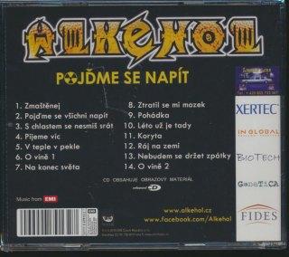 ALKEHOL  Alkehoyky