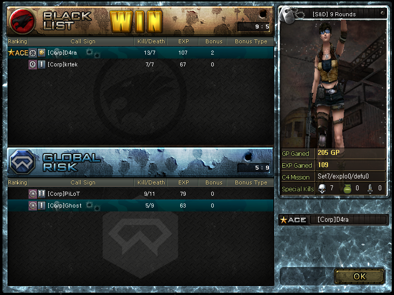 Screeny z turnajů Crossfsss