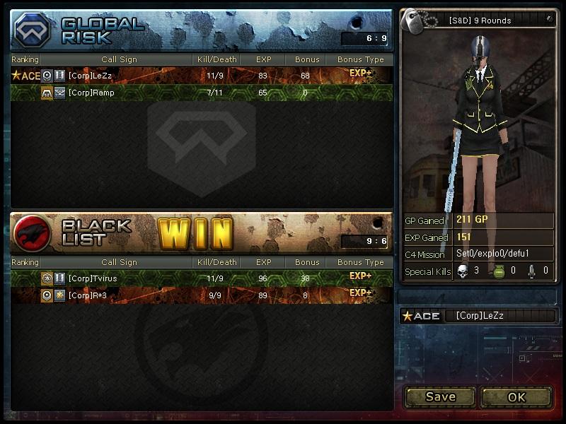 Screeny z turnajů Kolo2mum