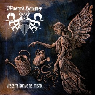 Master's Hammer Mastersham