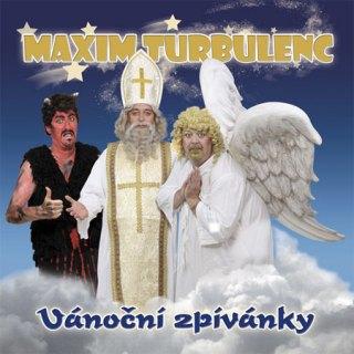 MAXIM TURBULENC - ČECHO DECHO ( 6 CD  ) Maximturbu