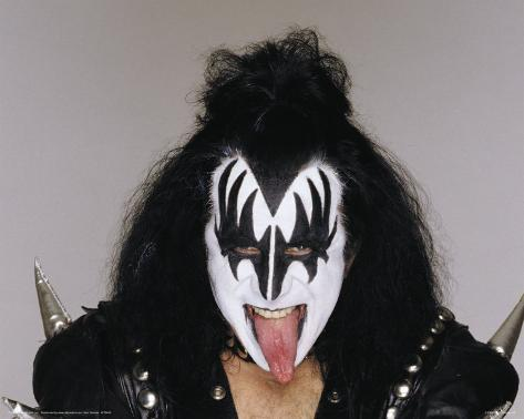 Parecidos Razonables Kiss-gene-simmons