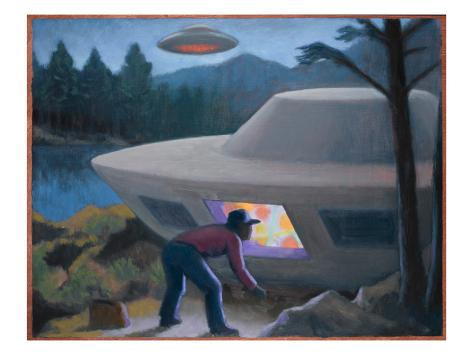 He Got Too Close To The Truth - Falcon Lake UFO Incident Michael-buhler-steven-michalak-encounters-a-ufo-at-falcon-lake-canada