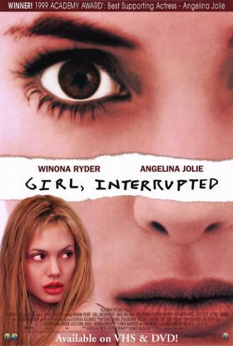 Movies and Films! Girl-interrupted