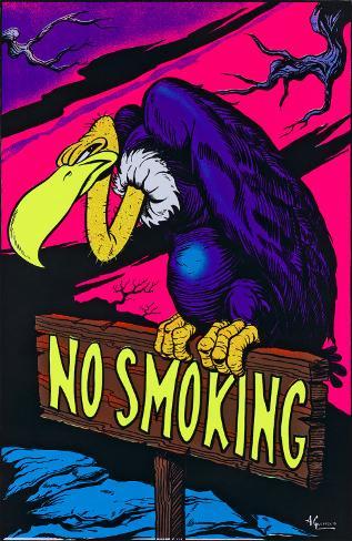 """Ako prestať fajčiť? """"Odvykačka po mojom"""" No-smoking"""