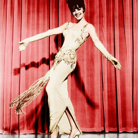 Natali Vud Gypsy-natalie-wood-1962