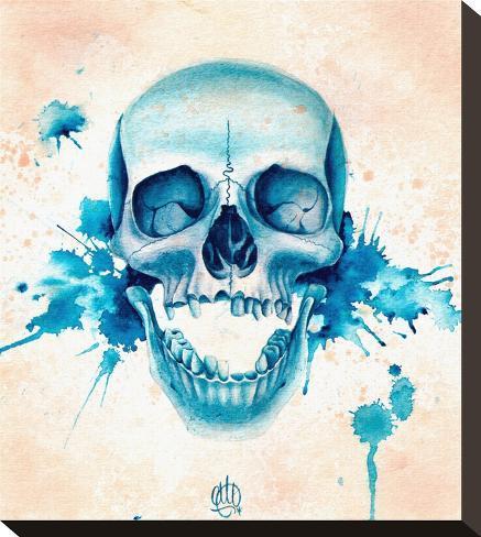 Interceptoren überarbeiten... Christina-ramos-blue-skull