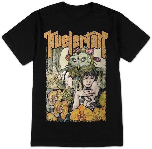 Camisetas molonas - Página 2 Kvelertak-indie-album